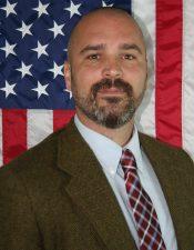 Jordan Daugherty, Administrator