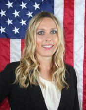Tiffany Bachman, Planning Administrator